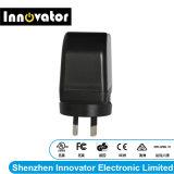 Nouveau Style 24W 12V 2A Type de bouchon adaptateur électrique pour voyant LED