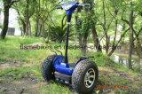 """Veículo elétrico de pé de quatro rodas de /Mobility do """"trotinette"""" com Ce"""