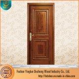 Desheng Inter marocain Solides portes en bois de teck