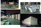 Het Systeem van het Onderzoek van de Röntgenstraal van de Vervaardiging van de Scanner van de Röntgenstraal van de bagage met Ce- certificaat SA6550