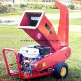 défibreur Chipper en bois de pouvoir d'essence de 9HP 270cc