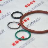 Fournisseur d'étanchéité en caoutchouc d'origine pour les pièces de rechange durables NBR EPDM silicone, joint torique en silicone, joint torique Viton