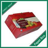 De verpakkende Doos van het Fruit van de Kleurendruk (FP5039)