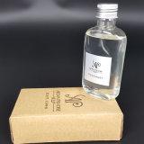 120mlローズマリーのリード拡散器の香水の芳香はAromatherapyの精油を補充する