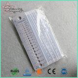 حرّة شحن [هيغقوليتي] [إك-فريندلي] بلاستيكيّة مسطرة شكل يخيط مقياس