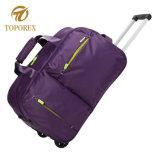 Easy Handling Trolley Baggage Knapsack Tote Bag Travel Luggage Handbag