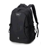 bolso de escuela del bolso de la lona del bolso de la computadora portátil del bolso del ocio 2017fashion Yf-Pb26322
