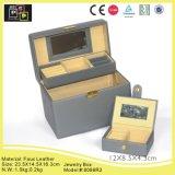 Puppe-Papiergeschenk-verpackenkasten (8099R1-B)
