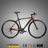 700c 16speed RS-Ra14 Art-Bremse Shimano Straßen-Fahrrad der Legierungs-C