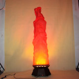 Luz de seda artificial de la llama de la etapa LED