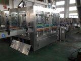 Automatische Glasflaschen-flüssige Füllmaschine