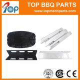 98531ステンレス鋼BBQのグリルの熱の版の置換