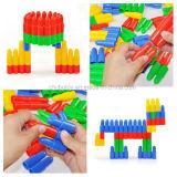 Выдвиженческая конструкция пули преграждает игрушку ребенка