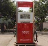 Absatzfähiges volles automatisches einzelnes Brennstoffaufnahme-System der Düsen-CNG