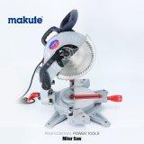 Makute Inglete sierra eléctrica Máquina de corte 255 mm
