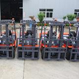 中国の工場直接販売法安い6600lb 3tons 3000kg容量のディーゼル力によって使用されるフォークリフト