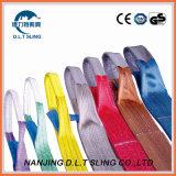 Cinghia dell'elevatore dell'imbracatura della tessitura