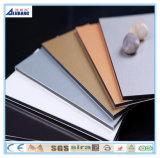 OEM Serviesの装飾的で物質的なスペクトルのアルミニウム合成のパネル (ACP)