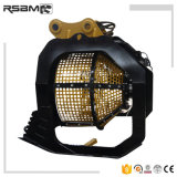100-220Rsbm bar pour la vente de godet du tamis rotatif