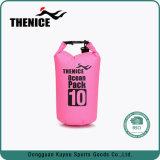 Zak van het Pak van pvc van Thenice 500d de Openlucht Oceaan Waterdichte Droge, de OpenluchtZak van het Pak van de Overleving