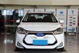 Una nuova automobile elettrica venente delle 5 sedi di disegno popolare