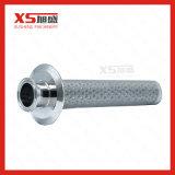 25,4mm de acero inoxidable ss316L Food Grade Filtro en línea