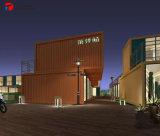 Het Huis van de Verschepende Container van de luxe
