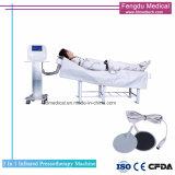 De Machine van het Verlies van het Vermageringsdieet en van het Gewicht van het Lichaam van Prssotherapy voor Verkoop