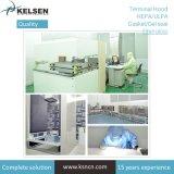 Чистой комнате H13, H14 панели HEPA фильтра