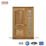 تصميم جديدة أبواب خشبيّ في [سري] [لنكا] مع خشبيّ وحيد باب تصاميم