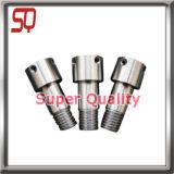 Les pièces d'usinage CNC aluminium personnalisé par attire