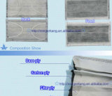 4 Falte betätigte Kohlenstoff-Gesichtsmaske