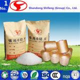基本的なMateiralsとして中国著広く利用された大きい供給のナイロン6チップ
