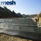 Cortina solar al por mayor Neting del paño de la cortina del invernadero para las plantas