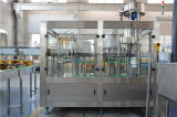 Garrafa de vidro Pet Glass Rinser Filler Capper Filling Machine
