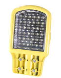 주물 전등갓 옥외 펜던트 빛 40W 모듈 가로등을 정지하십시오