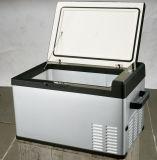차량, RV, 야영자 및 배를 위한 휴대용 DC 소형 냉장고