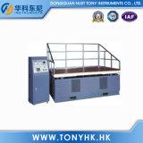 Équipement de test de vibration/machine de test de grande puissance de meubles