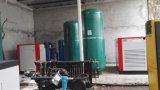 30 cv de la máquina de corte láser de aire compresor de aire