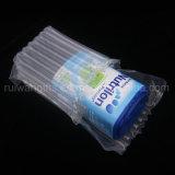 粉乳の缶のための空気充填剤袋を緩和するナイロン透過漏出証拠