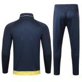 Premiers survêtements en gros de vêtements de sport d'homme d'uniformes du football de procès de formation d'homme du football de pente