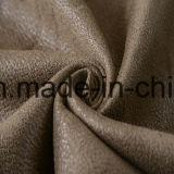 2016 Tecidos de camurça para sofá e móveis