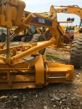 Nuovo macchinario di costruzione utilizzato del gatto 140g del selezionatore del motore di 90%