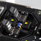 Fitelコミュニケーション光ファイバスプライサ建設プロジェクトのための熱い販売アークの融合のスプライサ光学接続機械Shinho X-86