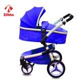 Ausgebautes Four-Wheeled bewegliches Auto des Baby-3 in-1