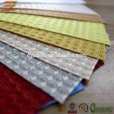 Comercio al por mayor stock de tela mucho mejor la venta de productos de oficina persianas decorativas 127mm de tejido de persianas verticales