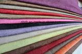 Preiswerteres Chenille-Ebenen-Stück-Farben-Gewebe für Sofa und Vorhang