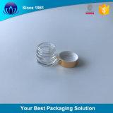 /Glass van de Container van de Lippenpommade van de Verzekering van de handel 30ml 50ml 15ml Kosmetische Kruik