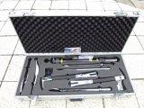 O manual portátil do jogo de ferramenta da entrada opera ferramentas para o acidente Emergency