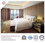 주문을 받아서 만들어진 비치하기를 가진 주연된 호텔 침실 가구 (YB-WS-13)